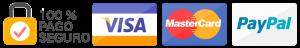 Plataforma de pago seguro
