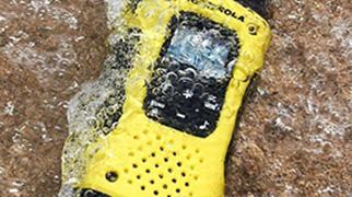 motorola T92 h2O acuatico