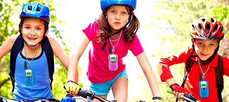 walkietalkis para niños grandes