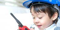 mejores precios walkis para niños